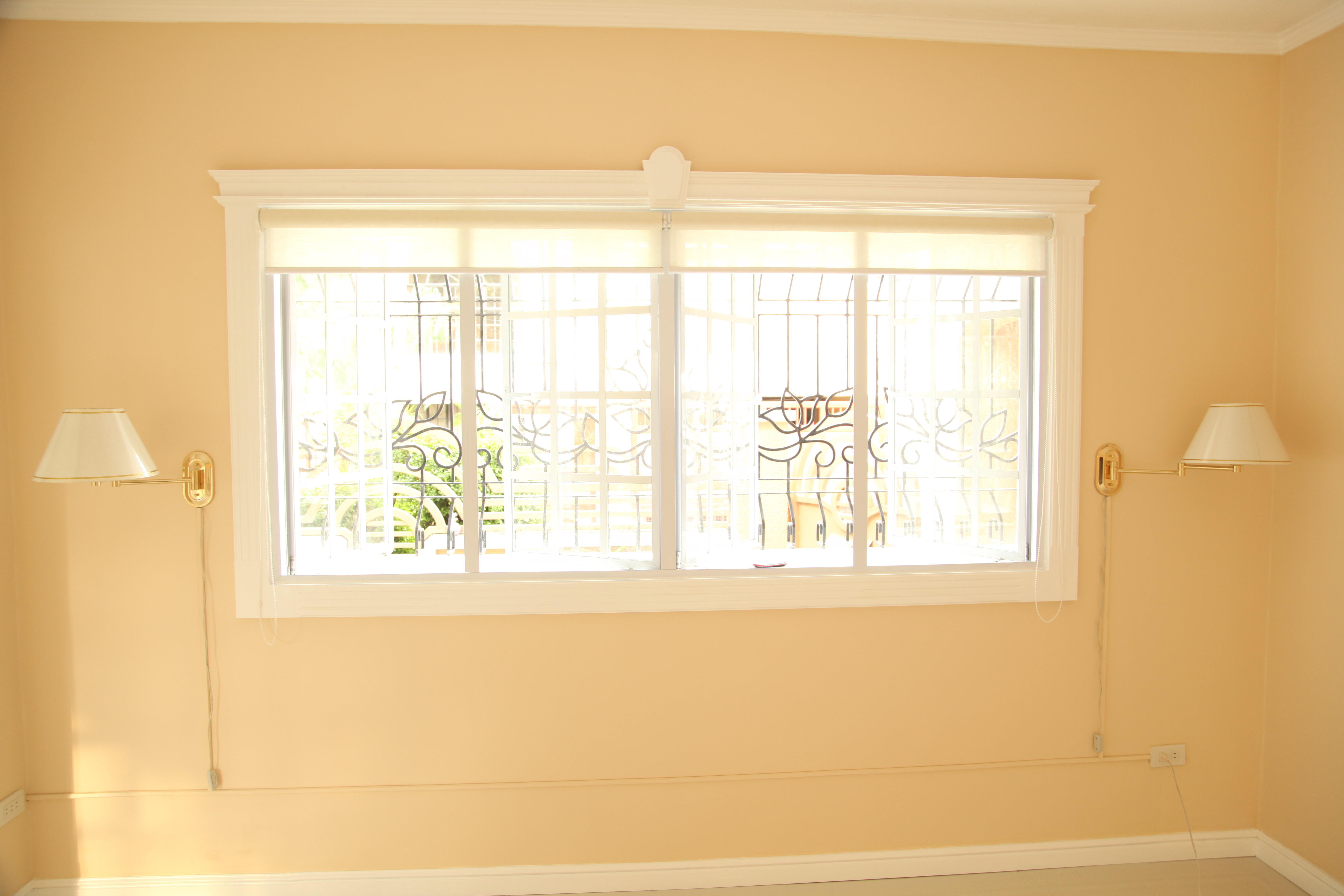 The big reveal bedroom live joy fully for French doors without windows